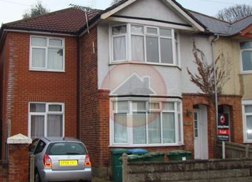 Thumbnail 7 bed terraced house to rent in Osborne Road South, Portswood, Southampton