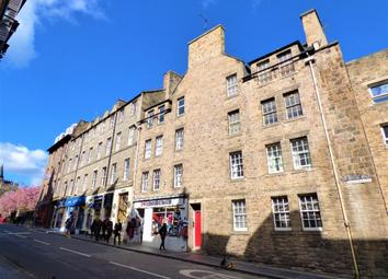 Thumbnail 1 bed flat to rent in Canongate, Canongate, Edinburgh, 8Bp