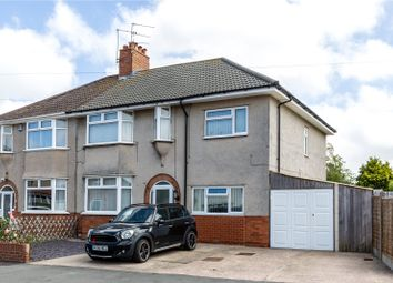 6 bed semi-detached house for sale in Northwick Road, Horfield, Bristol BS7