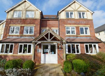 Thumbnail 1 bed flat for sale in Steeple Lodge, Church Road, Sutton Coldfield