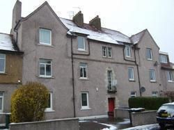 Thumbnail 2 bedroom flat to rent in Parkhead Avenue, Edinburgh