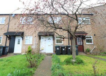 Thumbnail 2 bed terraced house for sale in Cobsdene, Gravesend