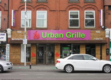Thumbnail Restaurant/cafe for sale in 669-671 Wilmslow Road, Manchester
