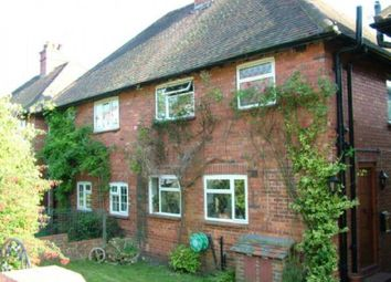 Thumbnail 2 bed semi-detached house to rent in Chalkpit Terrace, Dorking