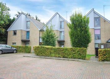 Thumbnail 2 bed flat for sale in Flint Court, Cambridge Road, Linton, Cambridge