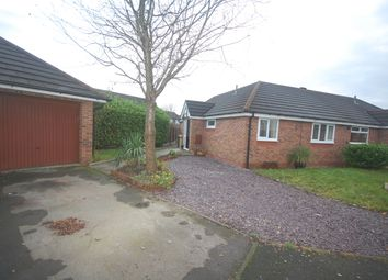 Thumbnail 2 bed bungalow to rent in Glencar, Westhoughton