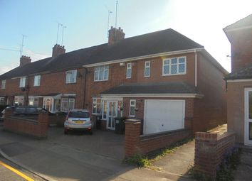 Thumbnail 6 bed end terrace house to rent in Strathmore Avenue, Coventry