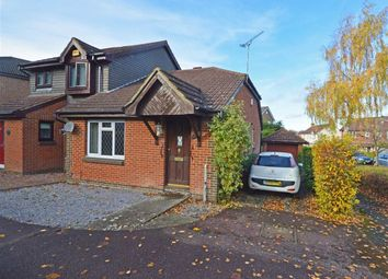 Thumbnail 2 bed semi-detached bungalow for sale in Harvest Way, Singleton, Ashford