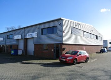 Thumbnail Industrial to let in Camberley Business Centre, Camberley, Surrey