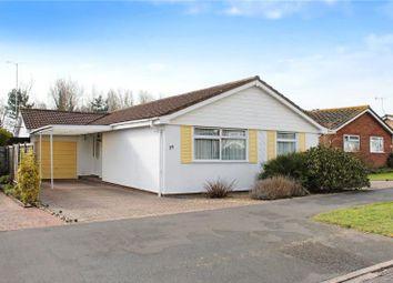 Thumbnail 3 bed detached bungalow for sale in Beaumont Park, Littlehampton, West Sussex