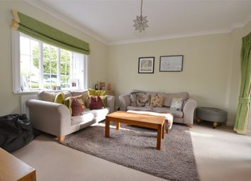Thumbnail 2 bed end terrace house to rent in Warrenne Way, Hardwick Road, Reigate, Surrey