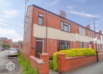 Thumbnail 3 bedroom end terrace house for sale in Carrington Road, Chorley, Lancashire