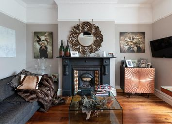 Thumbnail 2 bed maisonette to rent in Fulham Palace Road, Fulham, London
