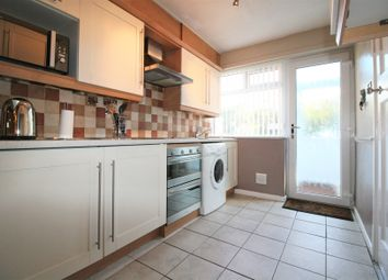 Thumbnail 2 bed terraced house for sale in Marsh Quarry, Eckington, Sheffield