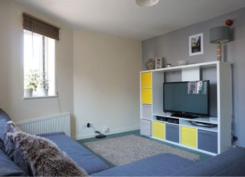 Thumbnail 1 bed flat for sale in North Street, Bedminster