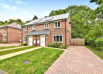3 bed semi-detached house for sale in Phoenix Rise, Crowthorne, Berkshire RG45