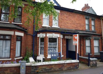 Thumbnail 3 bed terraced house to rent in Hewson Road, Lincoln