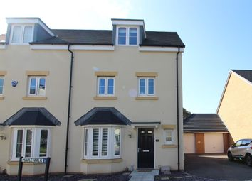 Thumbnail 4 bed semi-detached house for sale in Maple Walk, Yate, Bristol