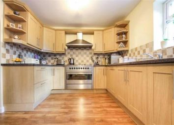 Thumbnail 3 bed semi-detached house for sale in Birkdale Road, London
