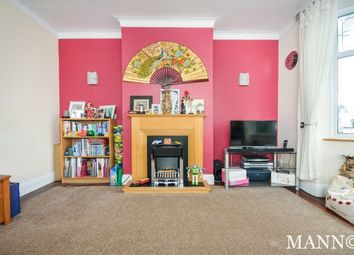 Thumbnail 1 bed maisonette to rent in Callander Road, London