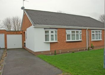 Thumbnail 2 bed bungalow to rent in Fairney Edge, Ponteland, Newcastle Upon Tyne