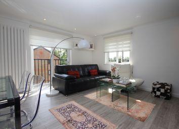 Thumbnail 2 bed flat for sale in Adams Close, Berrylands, Surbiton
