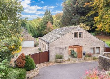 Thumbnail 5 bed property for sale in Corn Mill Bottom, Shelley, Huddersfield