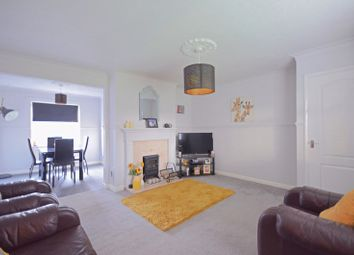 Thumbnail 3 bed end terrace house for sale in Croftlands, Bigrigg, Egremont