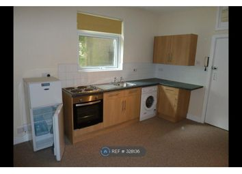 Thumbnail 1 bed flat to rent in Chepstow Road, Newport