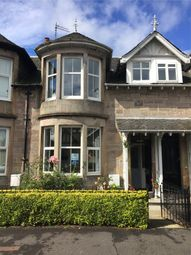 Thumbnail 3 bed terraced house for sale in Colquhoun Street, Dumbarton, West Dunbartonshire