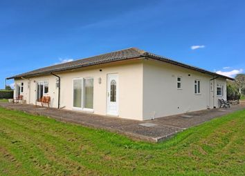 Thumbnail 2 bedroom bungalow for sale in Weston, Sidmouth, Devon