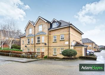 Thumbnail 1 bed flat for sale in Garsdale Close, Friern Barnet