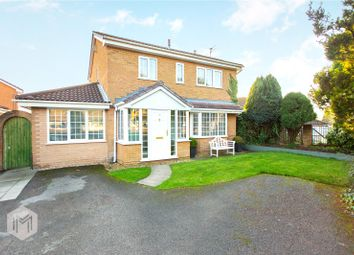 4 bed detached house for sale in Falstone Close, Birchwood, Warrington, Cheshire WA3