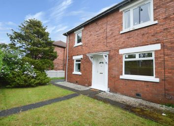 Thumbnail 2 bed flat for sale in French Street, Renfrew