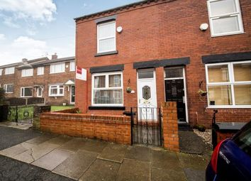 Thumbnail 2 bed end terrace house for sale in Charles Street, Swinton, Manchester, Greater Manchester