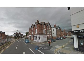 Thumbnail 1 bed flat to rent in Mason Street, Chester