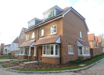 Thumbnail 3 bed semi-detached house to rent in Fernycroft, Bolnore Village, Haywards Heath