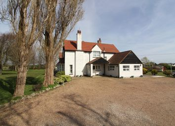 Thumbnail 10 bed detached house for sale in Old Romney, Romney Marsh