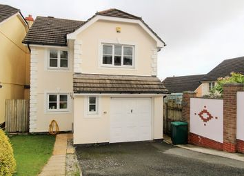 Thumbnail 4 bedroom property for sale in Hill Hay Close, Fowey