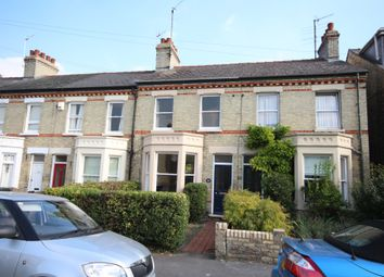 Thumbnail 2 bedroom terraced house to rent in Oxford Road, Cambridge
