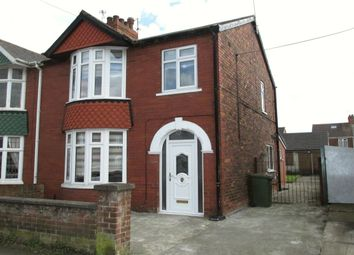 3 bed semi-detached house for sale in Mary Street, Scunthorpe DN15