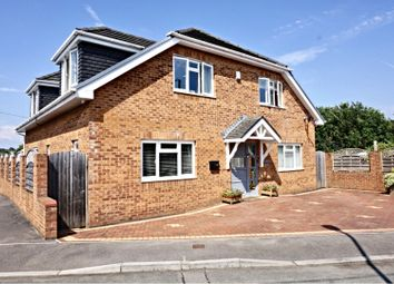Thumbnail 3 bed detached house for sale in Uxilla Terrace, Bridgend