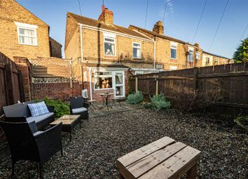 Thumbnail 1 bed cottage for sale in South View, Patrington, Hull