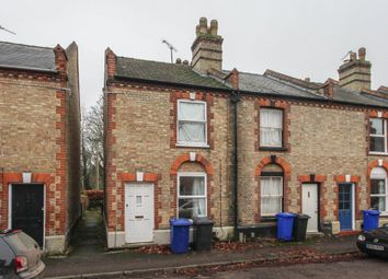 Thumbnail 2 bedroom end terrace house to rent in Lowther Street, Newmarket