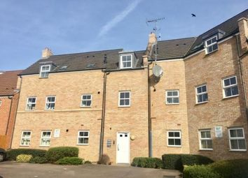 2 bed flat for sale in Appledore Road, Bedford, Bedfordshire MK40
