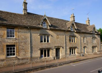 Thumbnail 5 bed town house to rent in High Street, Northleach, Cheltenham