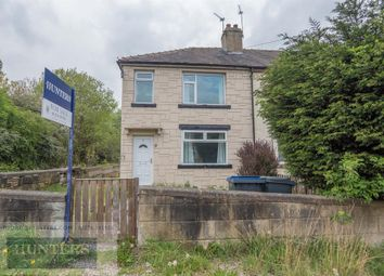 Thumbnail 3 bed semi-detached house for sale in Dewhirst Place, Bradford