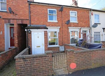 Thumbnail 2 bedroom terraced house for sale in Thompson Street, New Bradwell, Milton Keynes