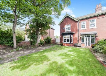 Thumbnail 4 bed semi-detached house for sale in Westbourne Road, Hartlepool