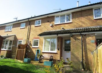 Thumbnail 1 bedroom terraced house to rent in Squirrel Drive, Southampton